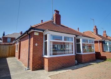 Thumbnail 2 bed detached bungalow for sale in St. Christopher Road, Bridlington
