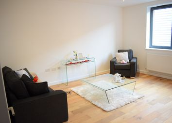 Thumbnail 2 bed flat to rent in Myrdale Lodge, Edgware Road, Cricklewood, London