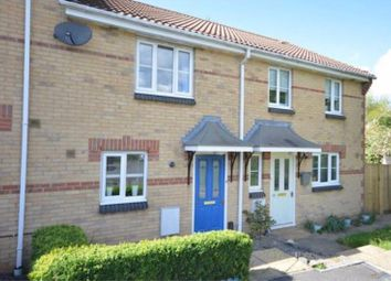 Thumbnail 2 bed terraced house to rent in Goldenleas Drive, Bournemouth