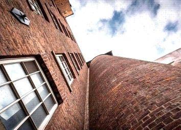 Binns Place, Manchester M4