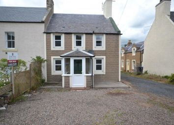 Thumbnail 3 bed end terrace house for sale in Staerough View, Main Street Kirk Yetholm