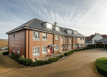 Thumbnail 1 bed flat for sale in Vidler Square, Rye