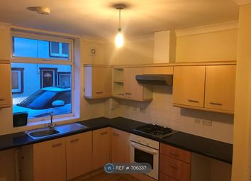Thumbnail 2 bed flat to rent in Market Street, Tredegar
