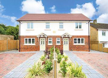 Saffron Road, Bracknell RG12. 3 bed semi-detached house for sale