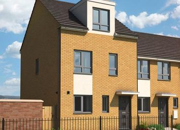 "Thumbnail 3 bed property for sale in ""The Oakhurst At Havelock Park, Redcar"" at Mersey Road, Redcar"