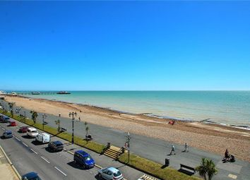 Thumbnail 2 bed flat for sale in Cavendish House, 115-116 Marine Parade, Worthing