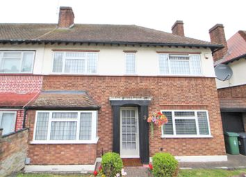 Thumbnail 3 bed semi-detached house for sale in Lawrence Hill, Chingford