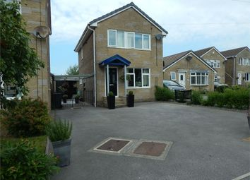 Thumbnail 3 bed detached house for sale in Green Bank, Barnoldswick, Lancashire