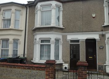 Thumbnail 3 bed terraced house to rent in High Street, Enfield