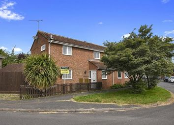 Thumbnail 3 bed semi-detached house for sale in Brocksparkwood, Brentwood, Essex