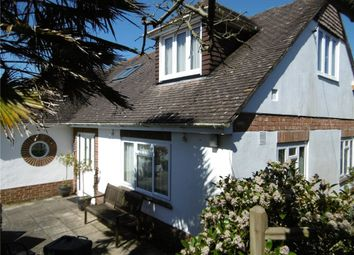 Thumbnail 3 bed detached bungalow to rent in King Charles Way, Bridport