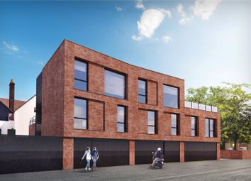Thumbnail 3 bed terraced house for sale in Old Bakery Mews, Old Bridge Street, Hampton Wick