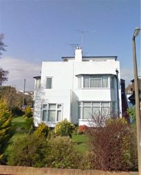Thumbnail 3 bed flat to rent in Shaftsbury Avenue, Goring By Sea, West Sussex
