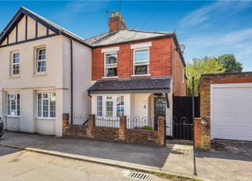 Thumbnail 2 bedroom semi-detached house for sale in Galton Road, Sunningdale, Berkshire