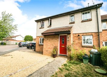 2 bed terraced house for sale in Pemberton Gardens, Calcot, Reading RG31