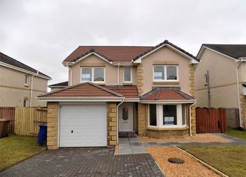 Thumbnail 5 bed detached house for sale in Beecraigs Way, Plains