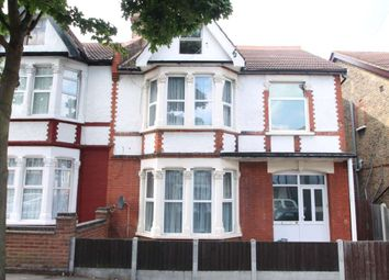 Thumbnail 4 bed semi-detached house to rent in Silverdale Avenue, Westcliff-On-Sea