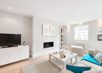 Thumbnail 4 bedroom mews house to rent in Pavilion Road, Knightsbridge, London