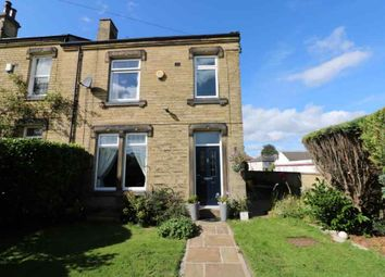 3 bed end terrace house for sale in Smith House Lane, Brighouse HD6