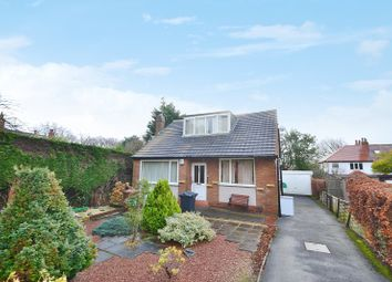 Thumbnail 2 bed detached bungalow for sale in Roper Avenue, Roundhay, Leeds