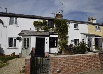 Thumbnail 2 bed cottage for sale in Rosehill Terrace, Coltham Fields, Cheltenham, Gloucestershire