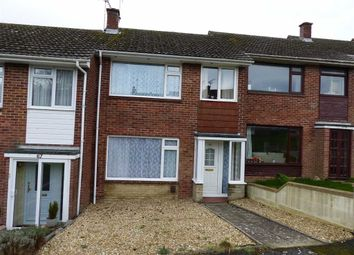 Photo of Syward Close, Dorchester, Dorset DT1