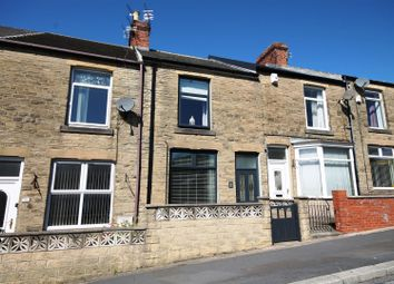 3 bed terraced house for sale in Albert Terrace, Billy Row, Crook DL15