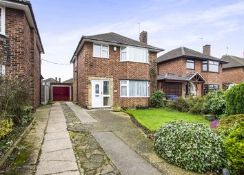 Thumbnail 3 bed detached house for sale in Wensleydale Road, Long Eaton, Nottingham