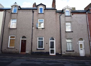 Thumbnail 4 bed terraced house to rent in Howe Street, Barrow-In-Furness