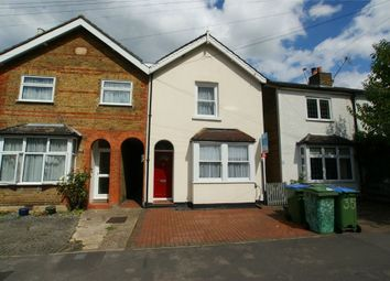 Thumbnail 2 bedroom semi-detached house for sale in Albany Road, Hersham, Walton-On-Thames, Surrey