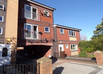 Thumbnail 2 bed flat to rent in 5 Walmer Road, Liverpool