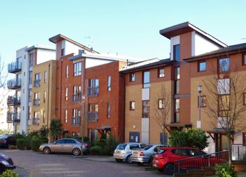 Thumbnail 2 bed flat to rent in Nokes Court, Commonwealth Drive, Crawley