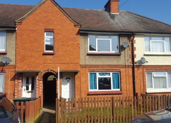 Thumbnail 4 bedroom terraced house for sale in Highfield Road, Rushden