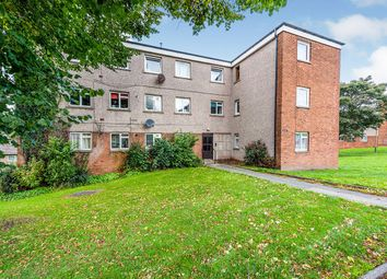 Thumbnail 2 bed flat for sale in Dee Gardens, Dundee, Angus