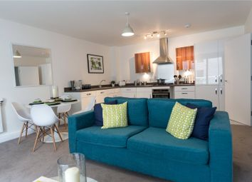 Thumbnail 3 bed flat for sale in Tanners Hill, 16 Edgar