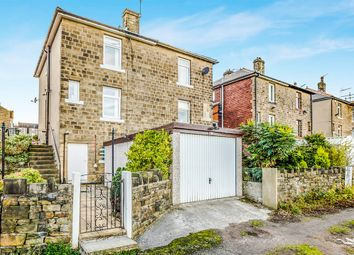 Thumbnail 2 bedroom semi-detached house for sale in Windsor Road, Cowlersley, Huddersfield