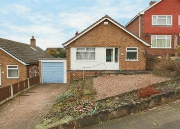 Thumbnail 5 bed detached bungalow for sale in Walsingham Road, Woodthorpe, Nottingham