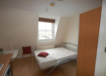 Thumbnail Studio to rent in Wyndham Street, London