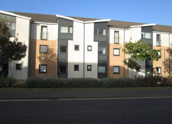 Thumbnail 2 bed flat to rent in Shawfarm Gardens, Prestwick