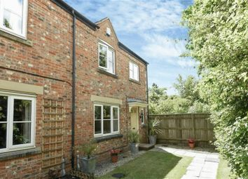 Thumbnail 3 bed semi-detached house for sale in Ironstone Close, Swindon
