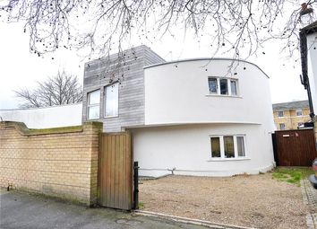 Thumbnail 3 bed maisonette for sale in Grove Lane, Camberwell, London