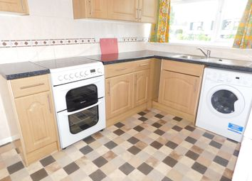 Thumbnail 2 bed flat to rent in Badminton Close, Harrow