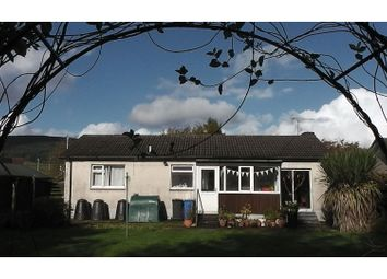 Thumbnail 3 bed bungalow for sale in Murray Crescent, Isle Of Arran