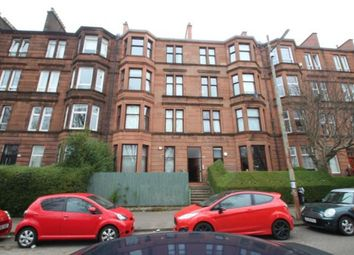 Thumbnail 2 bed flat for sale in Onslow Drive, Dennistoun, Glasgow