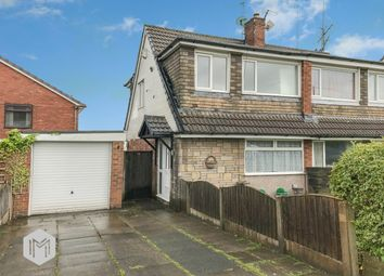 Thumbnail 3 bedroom semi-detached house for sale in Neston Road, Walshaw, Bury