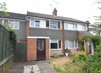 Thumbnail 3 bed terraced house for sale in Gloucester Road, Bagshot