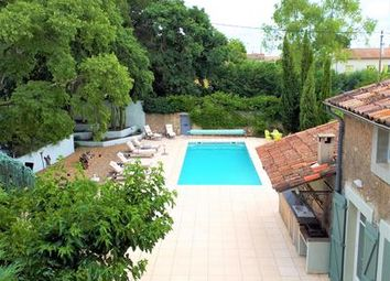 Thumbnail 5 bed barn conversion for sale in St-Genies-De-Fontedit, Hérault, France