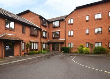 Thumbnail 1 bed property for sale in Meadowcroft, High Street, Bushey, Hertfordshire