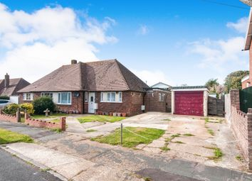 4 bed semi-detached bungalow for sale in The Shepway, Seaford BN25