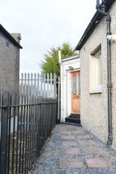 Thumbnail 1 bed end terrace house for sale in Craigentinny Road, Craigentinny, Edinburgh